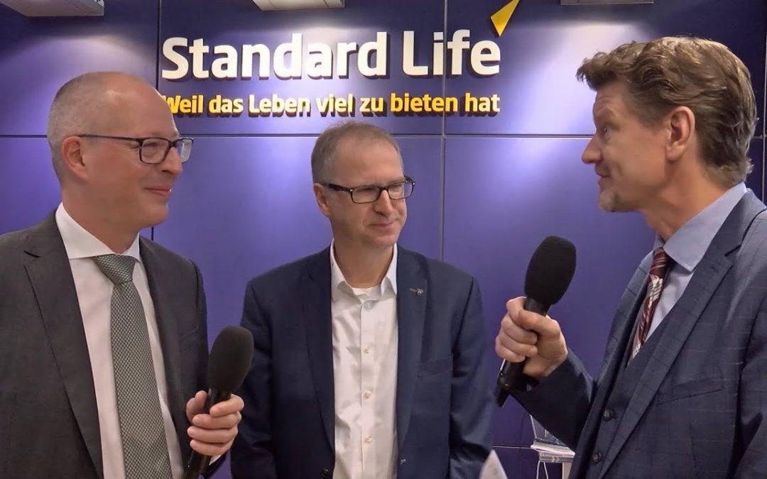 """""""Ich rate zum Probesterben für Best Ager"""": Interview mit Christoff Spahl & Christian Nuschele"""
